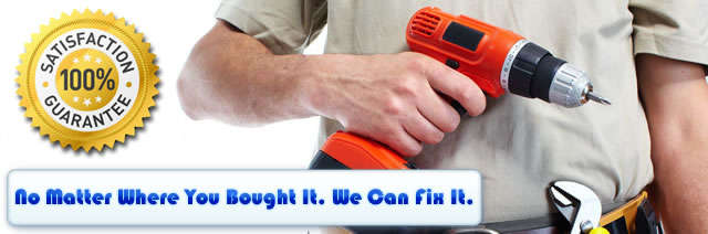 We provide the following service for Thermador in Loma Mar, CA 94021